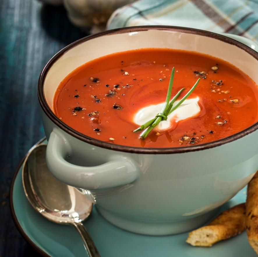 tomatensuppe — rezepte suchen
